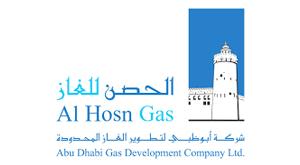 Super power technology - Al Hosn Gas