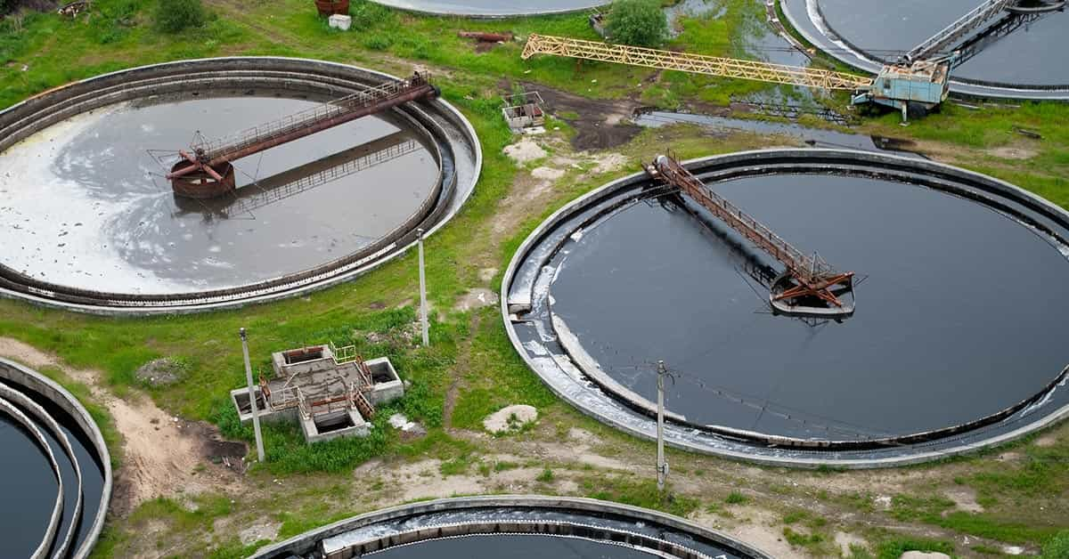 Products - Water and Wastewater Treatment Chemicals Onshore and Offshore