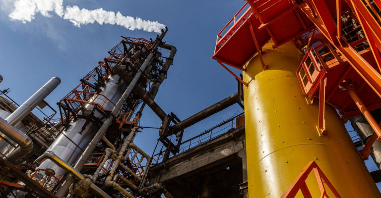 Onshore & Offshore Oil Operation Services - About us SPT